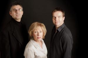 Winstone / Gesing / Venier Trio