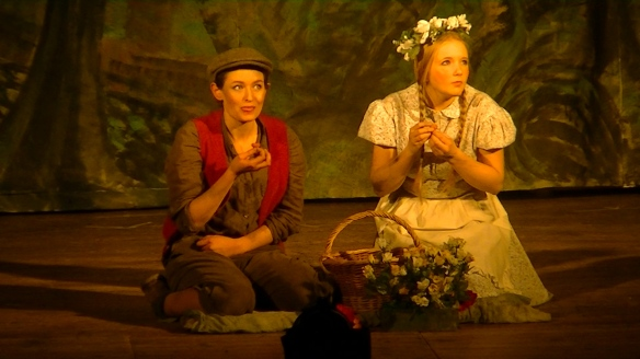 Hänsel and Gretel: a truly magical opera