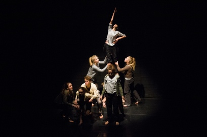 Bedales showcases best local dance talent