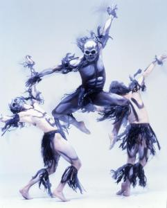 Ghost Dance - Rambert