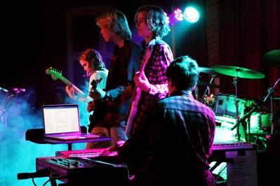 monty band 1